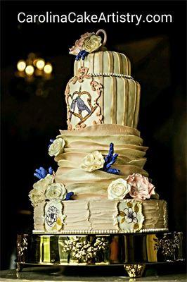 Carolina Cake Artistry